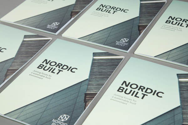 Nordic Innovation / Nordic Built styrkir
